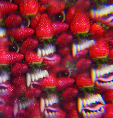 "THEE OH SEES ""Floating coffin"" CD"