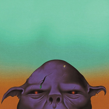 "THEE OH SEES ""Orc"" 2LP"