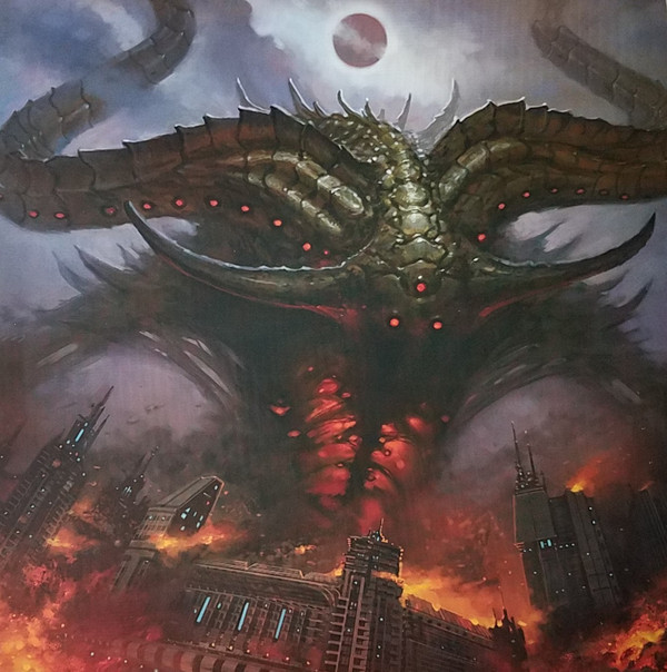 "THEE OH SEES ""Smot reverser"" 2LP"