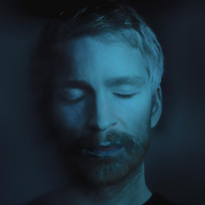 "OLAFUR ARNALDS ""Some kind of peace"" CD"