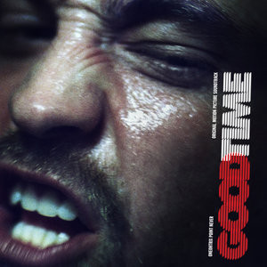 "ONEOHTRIX POINT NEVER ""Good time"" DOUBLE VINYL"