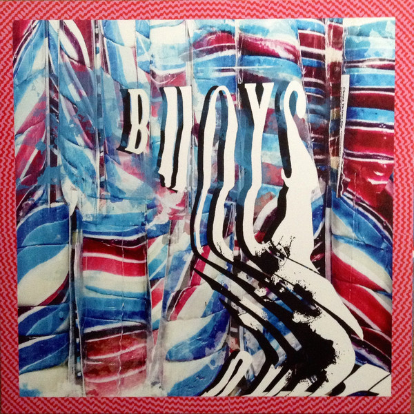 "PANDA BEAR ""Buoys"" CD"