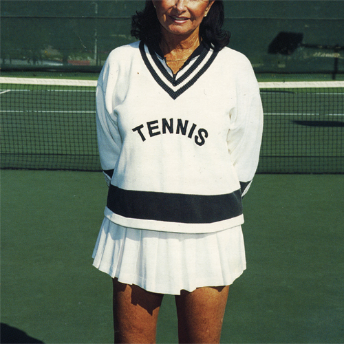 "PAPAYE ""Tennis"" LP"