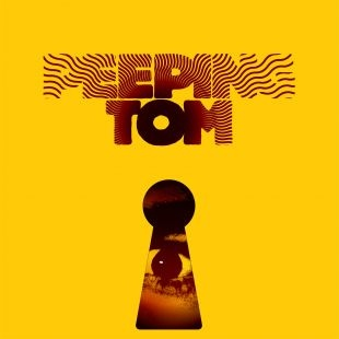 "PEEPING TOM ""S/t"" CD"