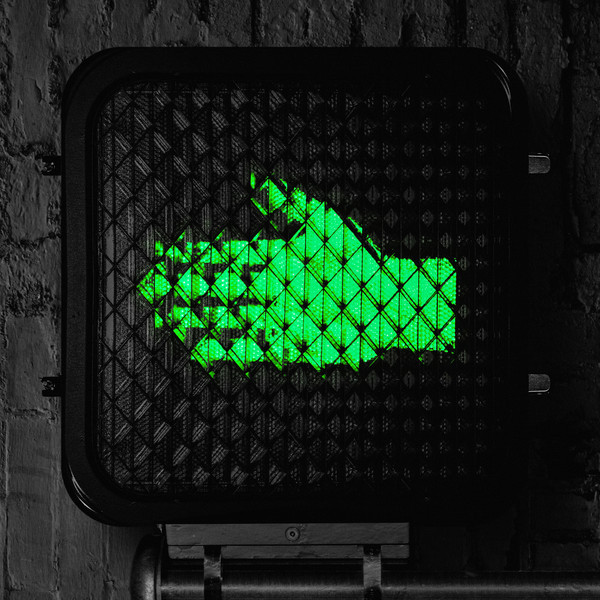 "THE RACONTEURS ""Help us stranger"" CD"