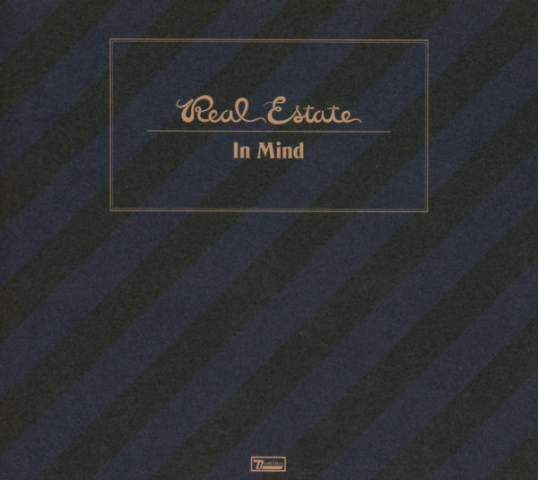 "REAL ESTATE ""In mind"" VINYL"