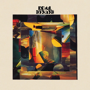 "REAL ESTATE ""The main thing"" CD"