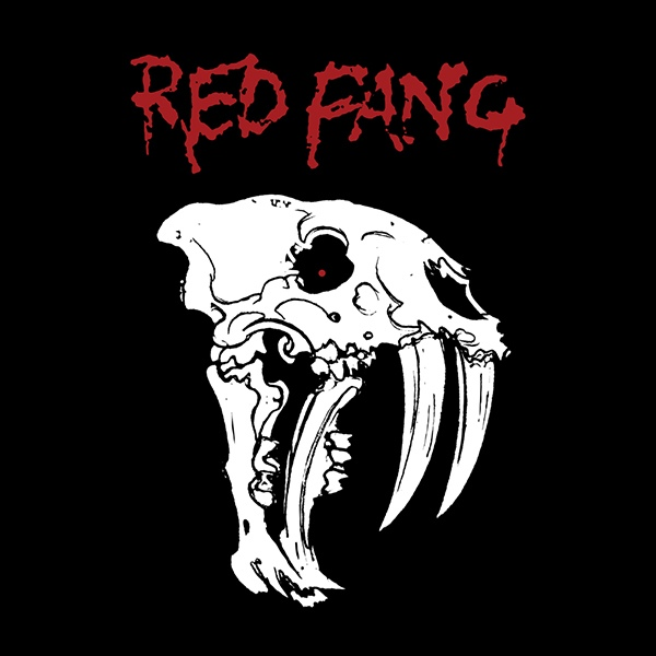"RED FANG ""S/t"" LP"