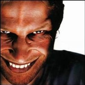 "APHEX TWIN ""Richard D James"" LP"