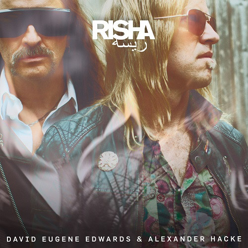 "David Eugene Edwards & Alexander Hacke ""Risha"" LP"