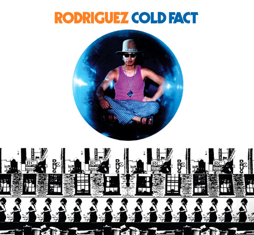 "RODRIGUEZ "" Cold fact"" VINYL"
