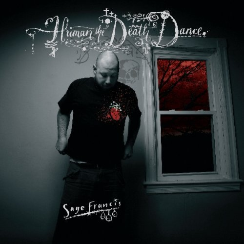"SAGE FRANCIS ""Human the death dance"" CD"