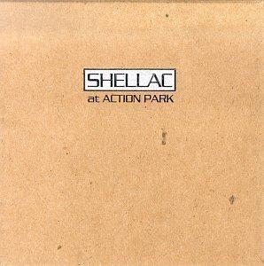"SHELLAC ""At action park"" VINYL"