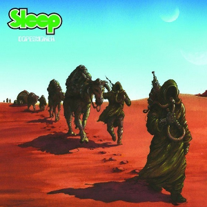 "SLEEP ""Dopesmoker"" CD"