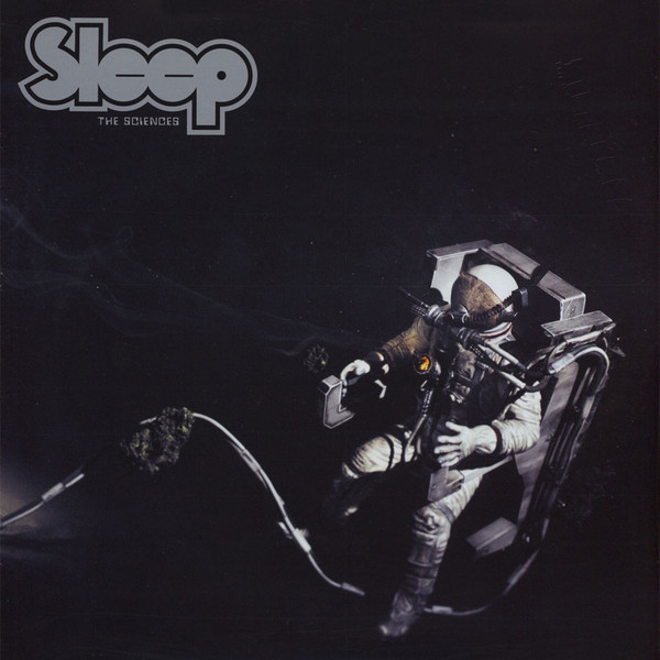 "SLEEP ""The sciences"" CD"