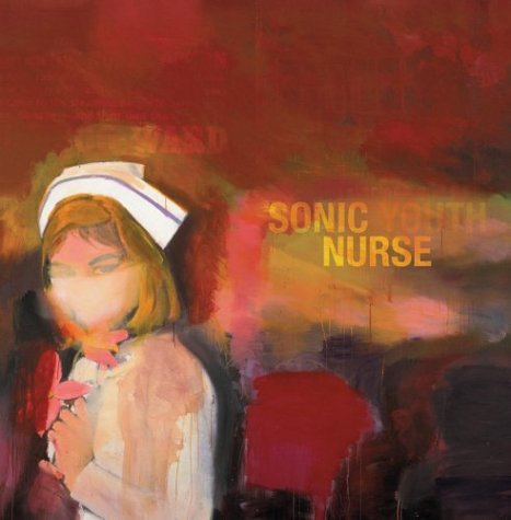 "SONIC YOUTH ""Sonic nurse"" CD"