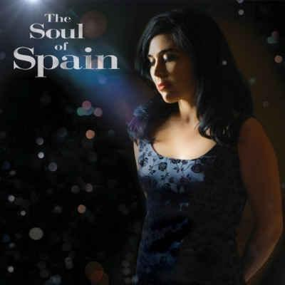 "SPAIN ""The soul of Spain"" CD"