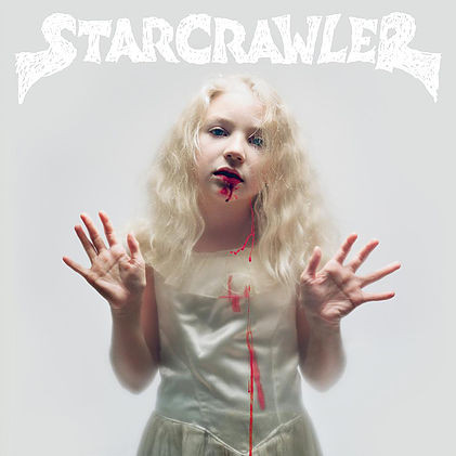 "STARCRAWLER ""S/t"" LP"