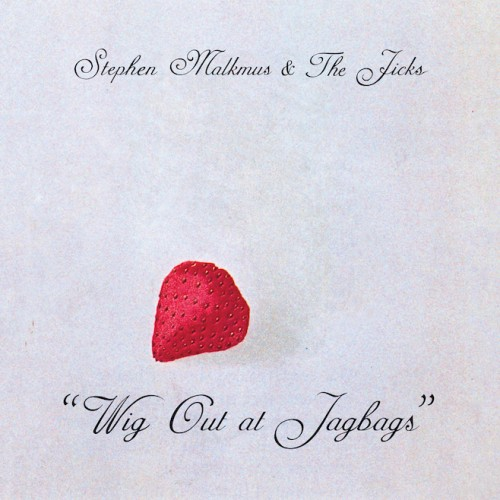 "STEPHEN MALKMUS & THE JICKS ""Wig out at jagbags"" CD"