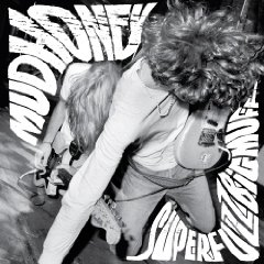 "MUDHONEY ""Superfuzz Big muff"" VINYL"