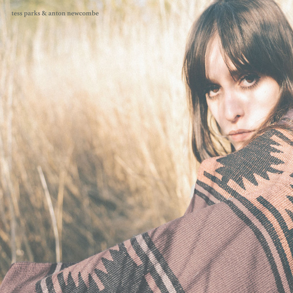 "TESS PARKS & ANTON NEWCOMB ""S/t"" CD"