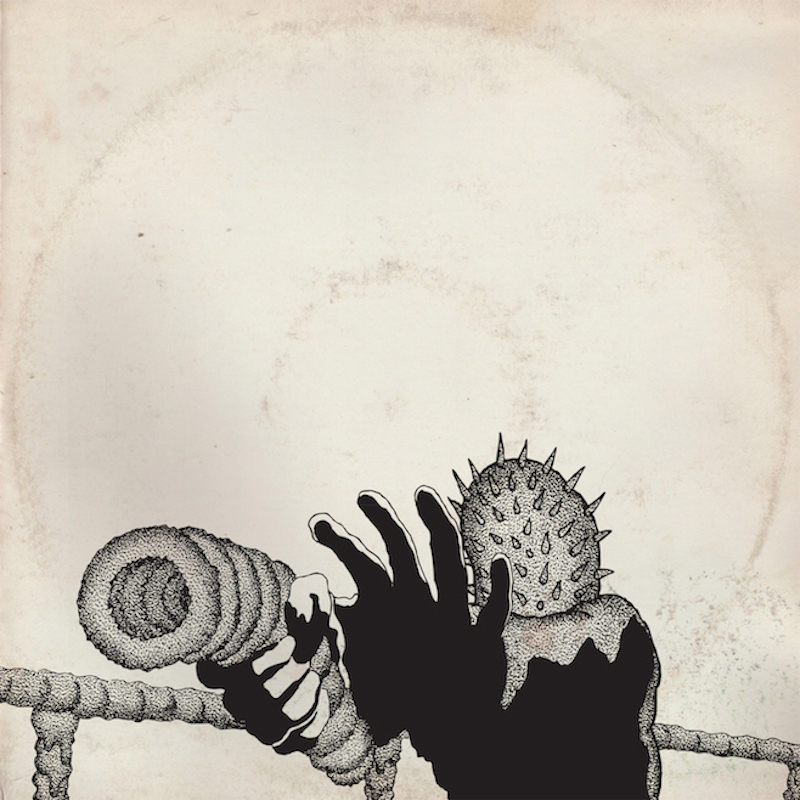 "THEE OH SEES ""Mutilator defeated at last"" CD"
