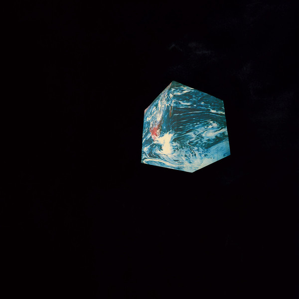 "TIM HECKER ""Anoyo"" CD"