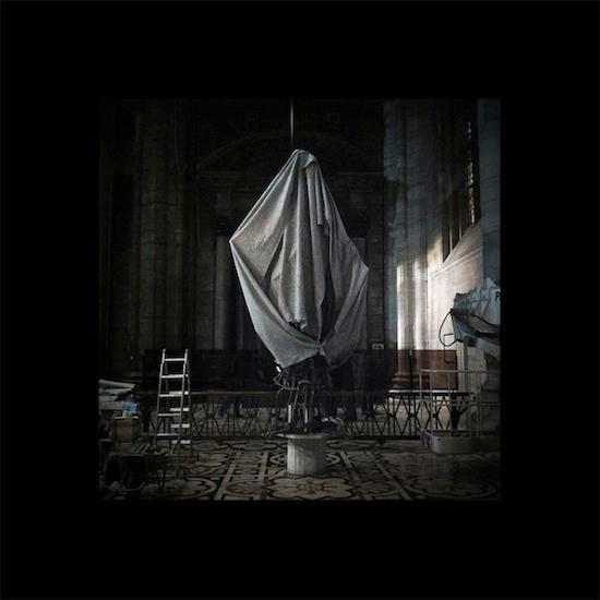 "TIM HECKER ""Virgins"" DOUBLE VINYL"