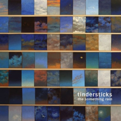 "TINDERSTICKS ""The something rain"" VINYL"