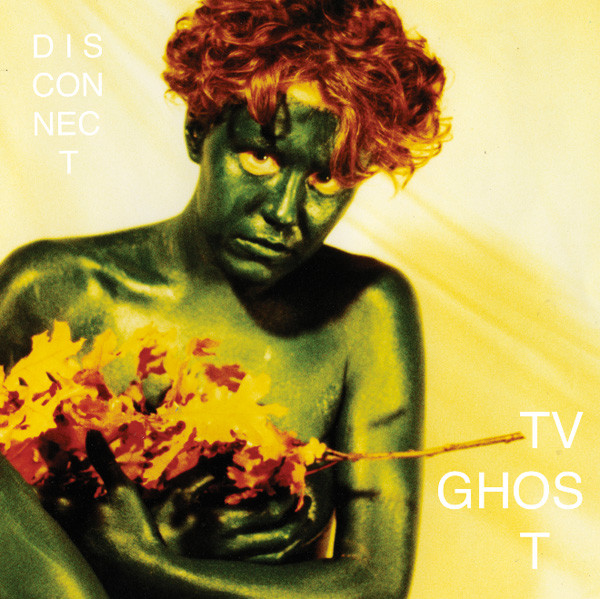 "TV GHOST ""Disconnect"" 2LP"