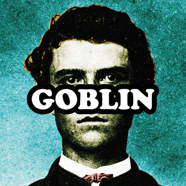 "TYLER THE CREATOR ""Goblin"" DOUBLE VINYL"