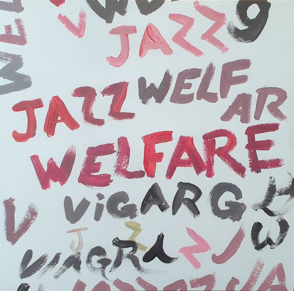 "VIAGRA BOYS ""Welfare jazz"" VINYL"