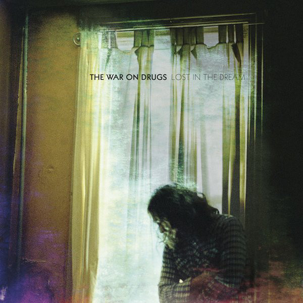 "WAR ON DRUGS ""Lost in the dream"" 2LP"