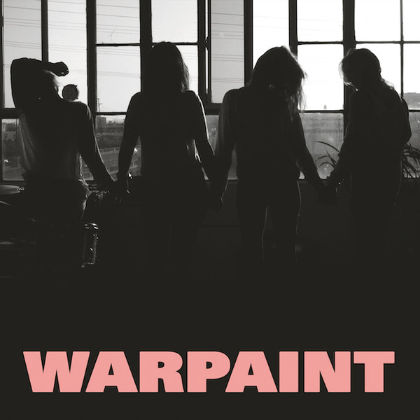 "WARPAINT ""Heads up"" 2LP"