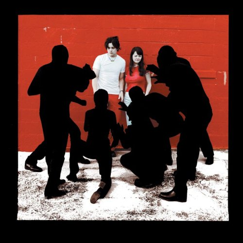"WHITE STRIPES ""White blood cells"" VINYL"