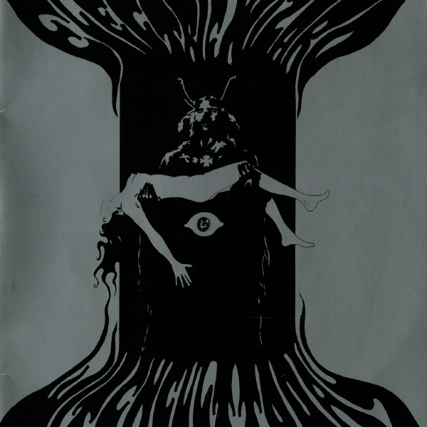 "ELECTRIC WIZARD ""Witchcult today"" CD"