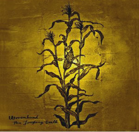 "WOVENHAND ""The laughing stalk"" VINYL"