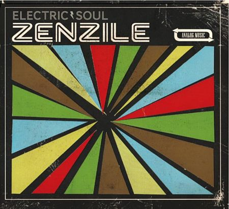 "ZENZILE ""Electric soul"" LP"